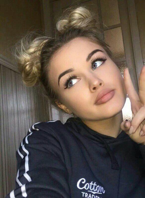 pin kensihope makeup