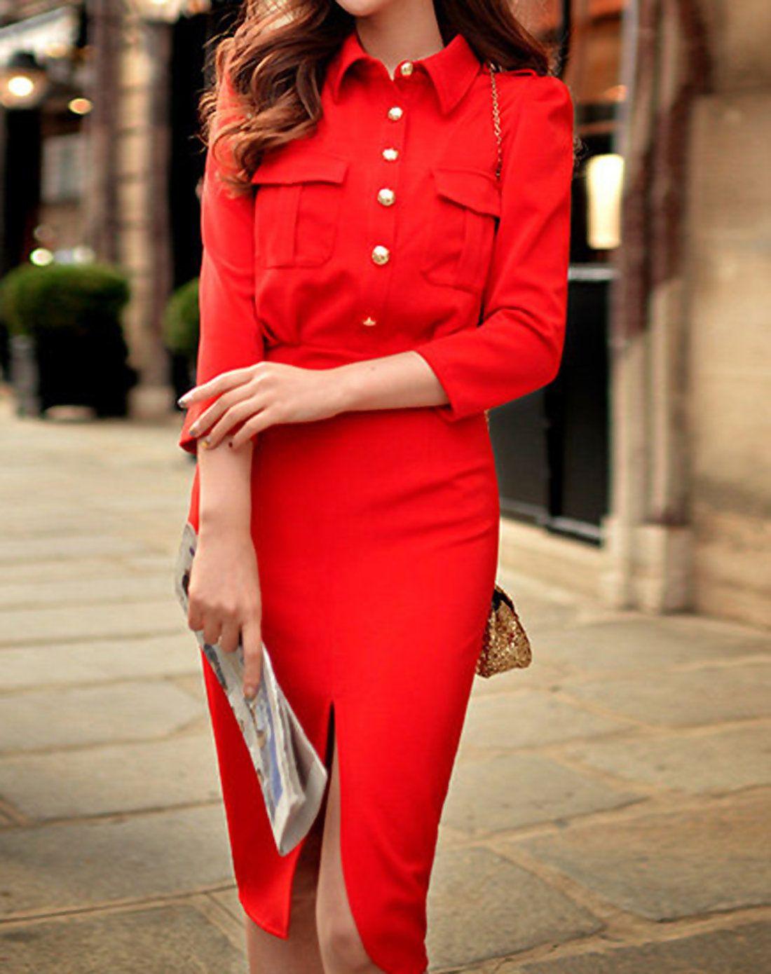 Adorewe vipme sheath dresses dabuwawa fantastic sheath sleeve