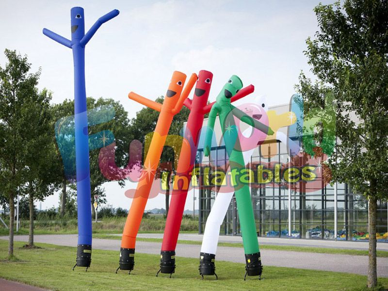 airdancer Customized inflatable air dancers inflatable
