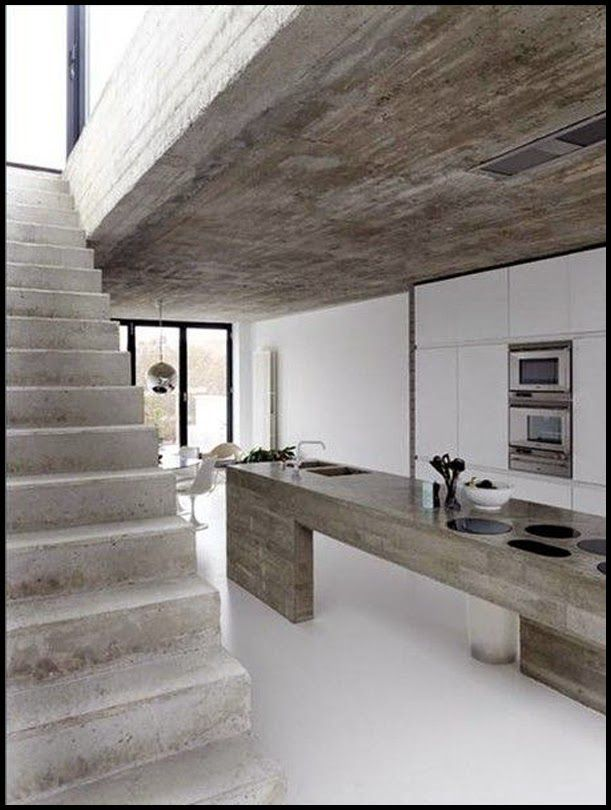 Paredes decoradas en concreto paredes concreto - Paredes decoradas ...