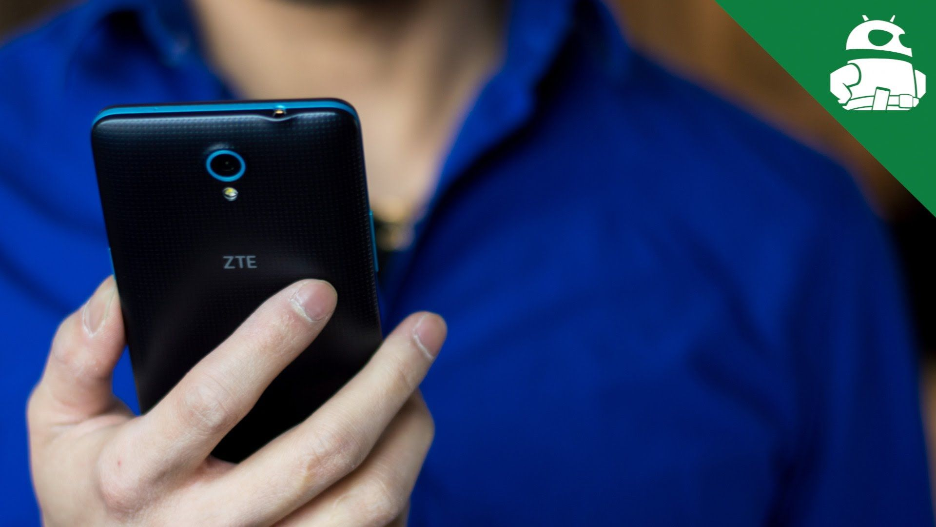 ZTE Avid Plus hands-on   ZTE Avid 828 my cell phone   Phone