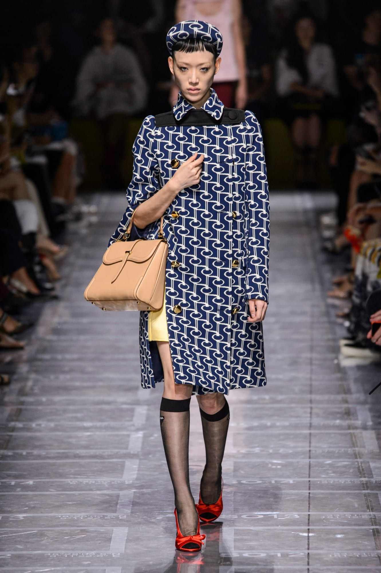 60187790508ab The Top 7 Trends From Milan Fashion Week Spring 2019   Fashion ...