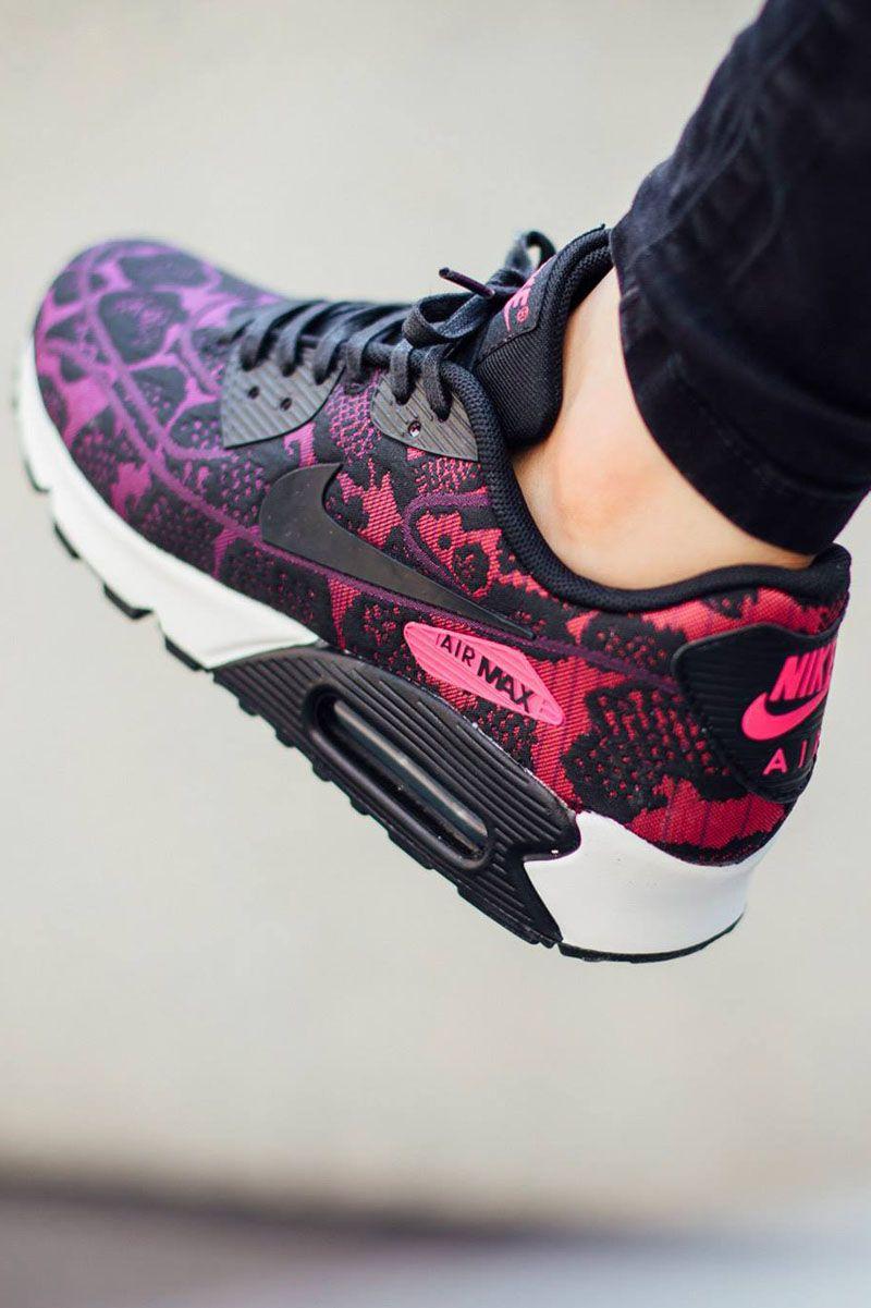 Nike Womens Airmax90 Airmax Zapatos Nike Zapatillas Outlet De Nike Zapatillas Nike Para Hombre