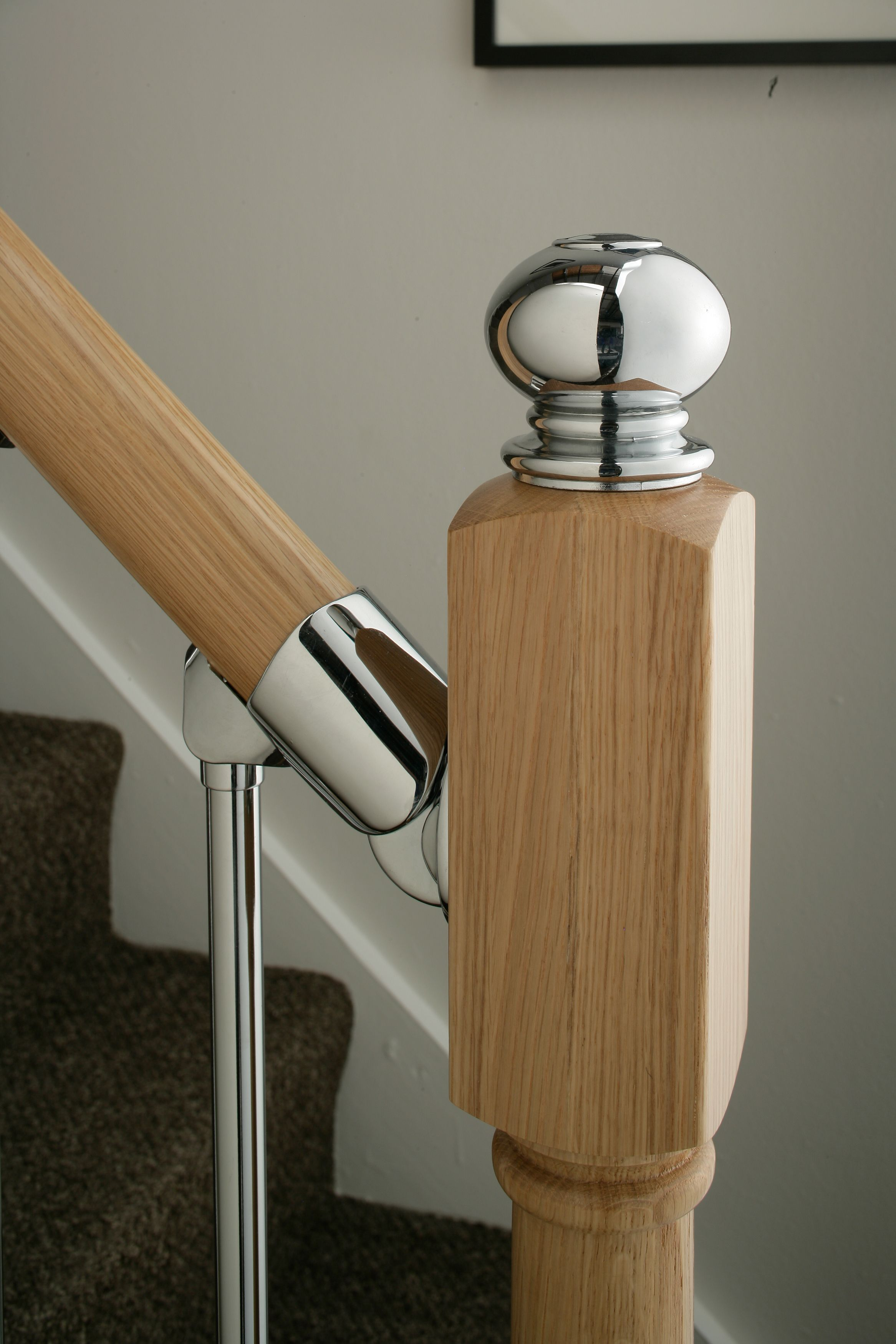 Best Cheshire Mouldings Stairparts Axxys Origin Collection In 400 x 300