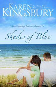 My first Karen Kingsbury Book
