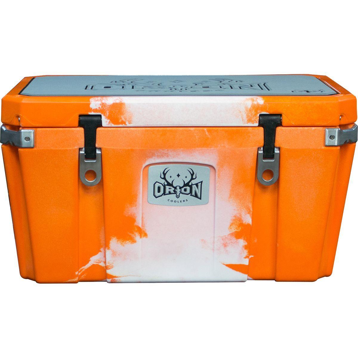 Orion 65 Cooler Cooler, Kayak storage, Orion