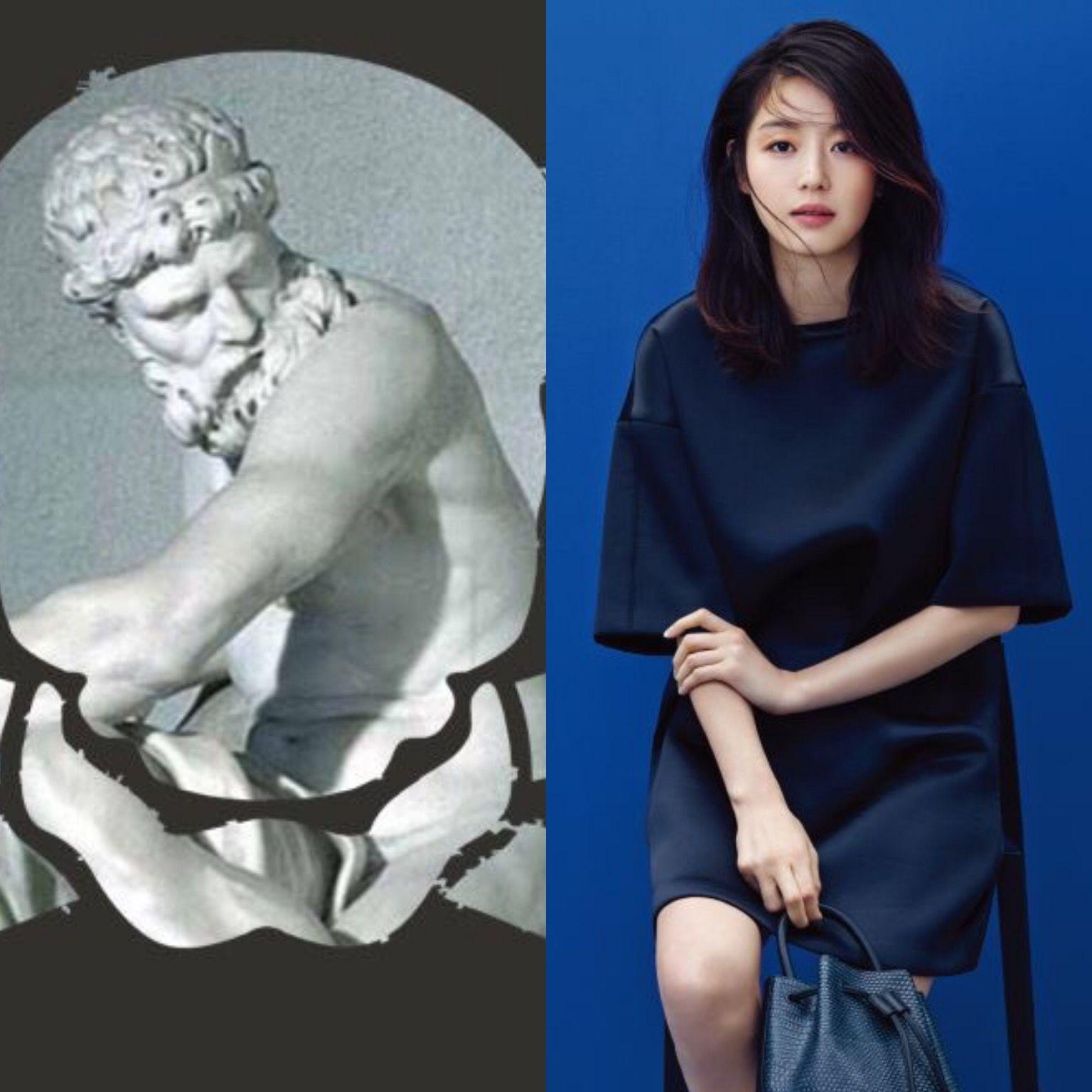 PJCabins&KPOP // Hades // Jun Jihyun