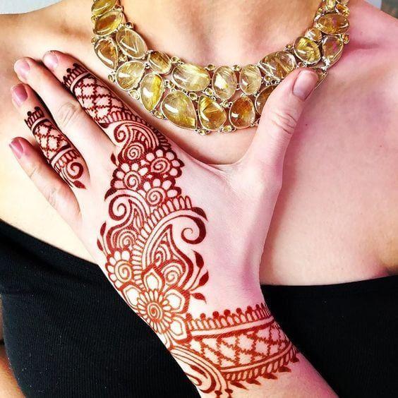 Henna Tattoo Für Jungs: 100 Beste Ideen: Tattoos Für Mädchen