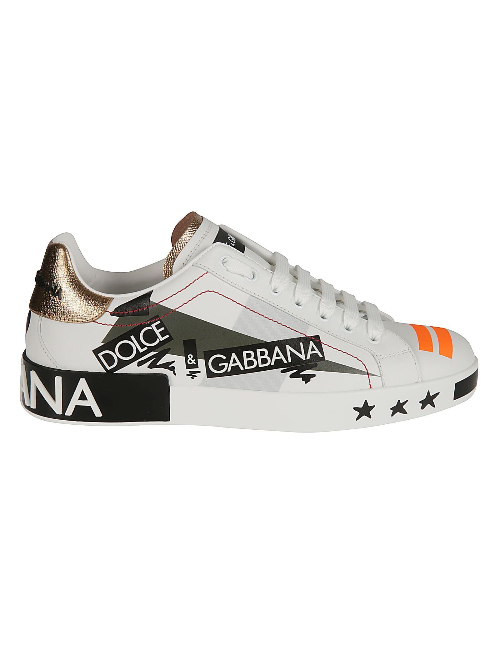 dolce and gabbana sneakers sale