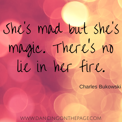Magical Monday: Shes Mad But Shes Magic | Dancing On The