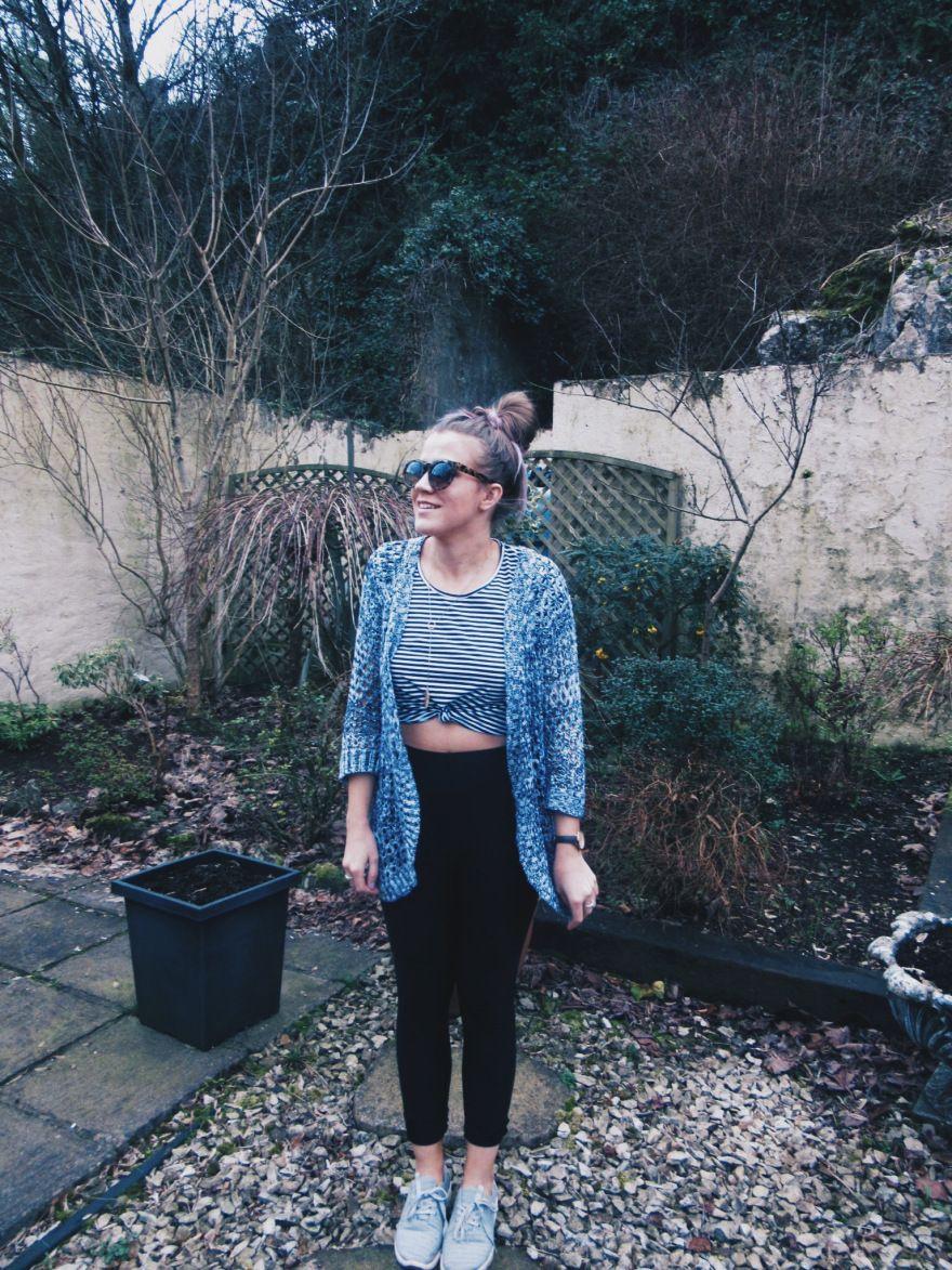 #streetstyle #casual #grunge #irishstyle #girl #fashion #fashionblogger