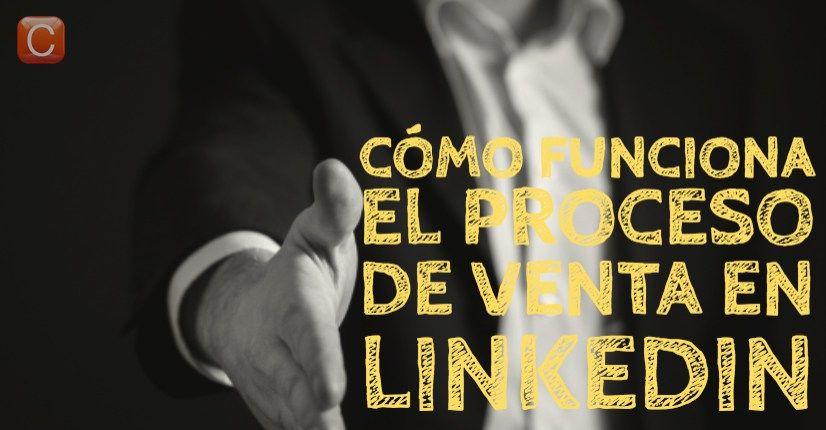 Proceso Venta Linkedin Community Internet Proceso De Ventas Redes Sociales Ventas