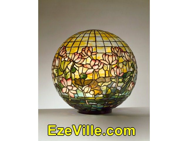Nice Tips Tiffany Inspired Lamps Qvc