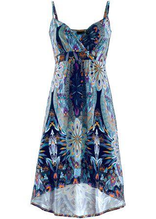 låg kostnad klassisk stil bästa priserna Titta här:Somrig klänning med justerbara smala axelband och V ...