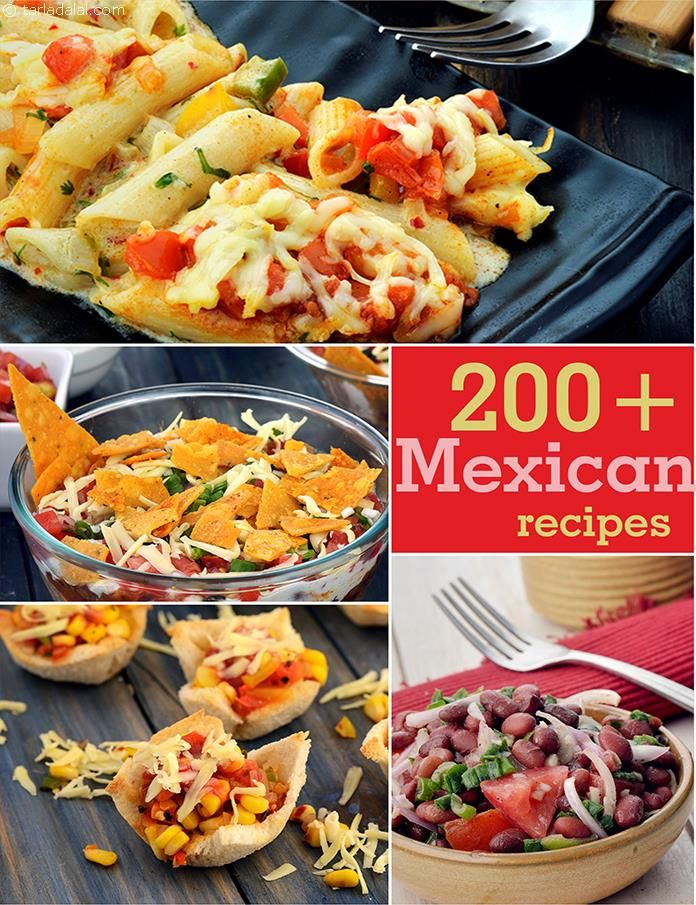 Mexican recipes 180 vegetarian mexican food recipes pinterest mexican recipes 180 vegetarian mexican food recipes tarladalal page 1 of forumfinder Images