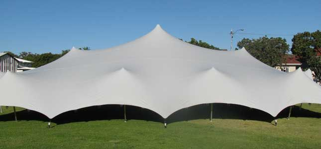 Are you making these common stretch tent rigging mistakes? & Are you making these common stretch tent rigging mistakes ...