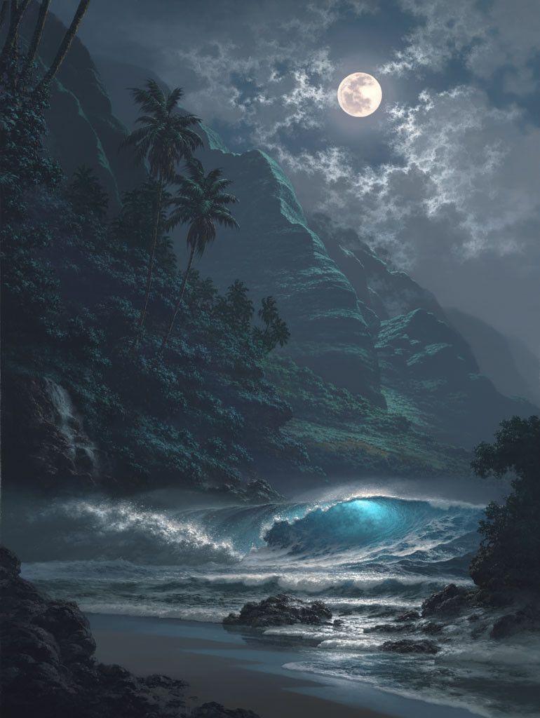 Midnight Interlude – TABORA STUDIO ONLINE