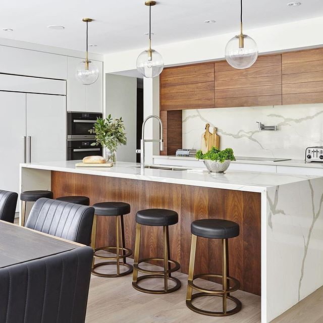 this kitchen / #mycb2 @fohrdesignstudio Shop the look in 2018