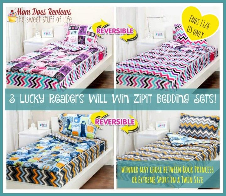 67ee0c3e1fff86 Zipit Bedding Giveaway! About Zipit Bedding Zipit Bedding is the fast