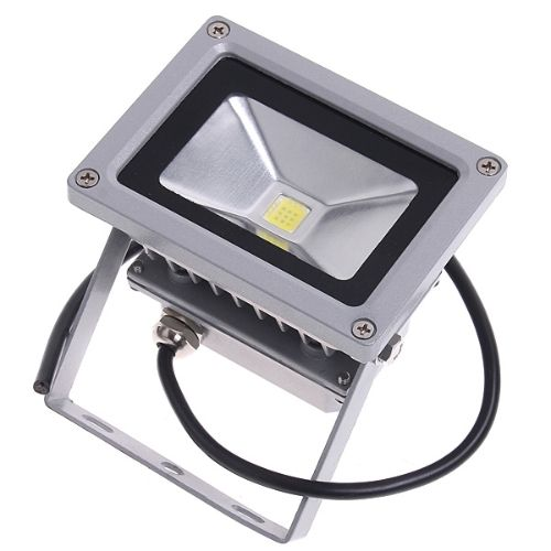 10w Led Flood Light Waterproof Floodlight Landscape Lighting Lamp 85 265v White Led Flood Lights Led Flood Flood Lights