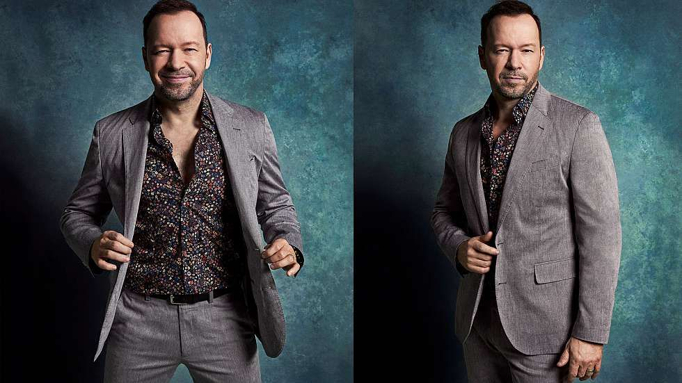 Blue bloods cast members slay in this stunning photo shoot