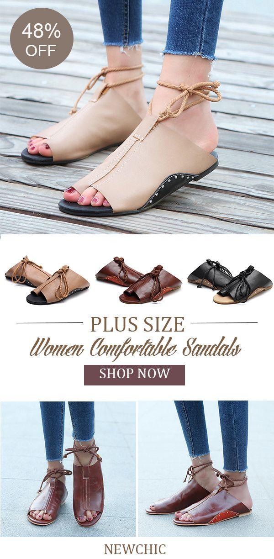En Plus Tendance De La Taille Des Sandales Vogue Pour Les Femmes iK6oGoKIsG