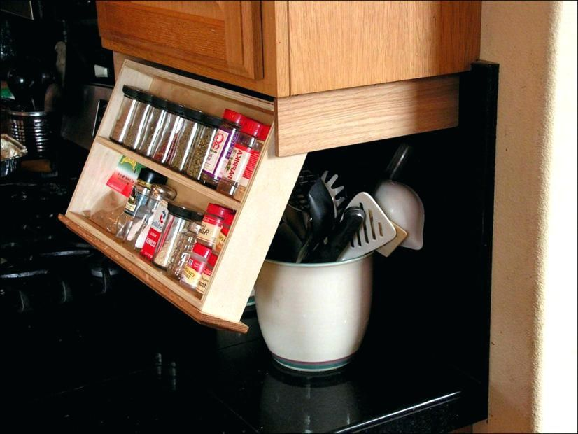 Related image spice rack