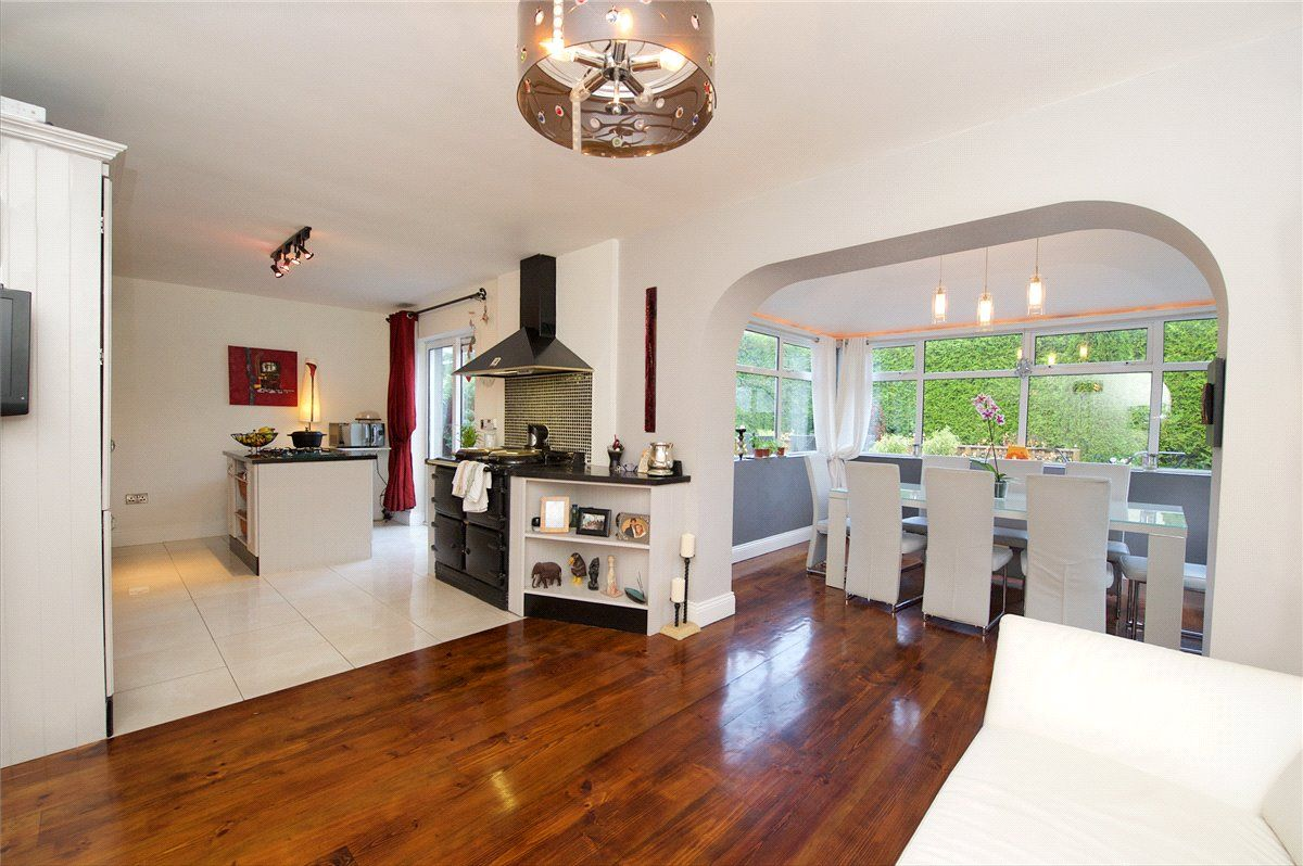 7 The Meadows, Classes Lake, Ovens, Co. Cork - Sherry FitzGerald