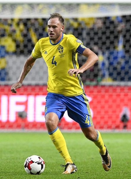 Image result for andreas granqvist at 2018 world cup