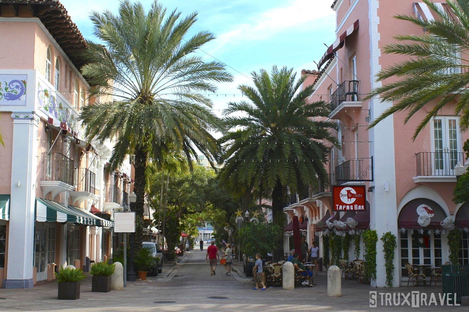 Española Way, Miami Beach