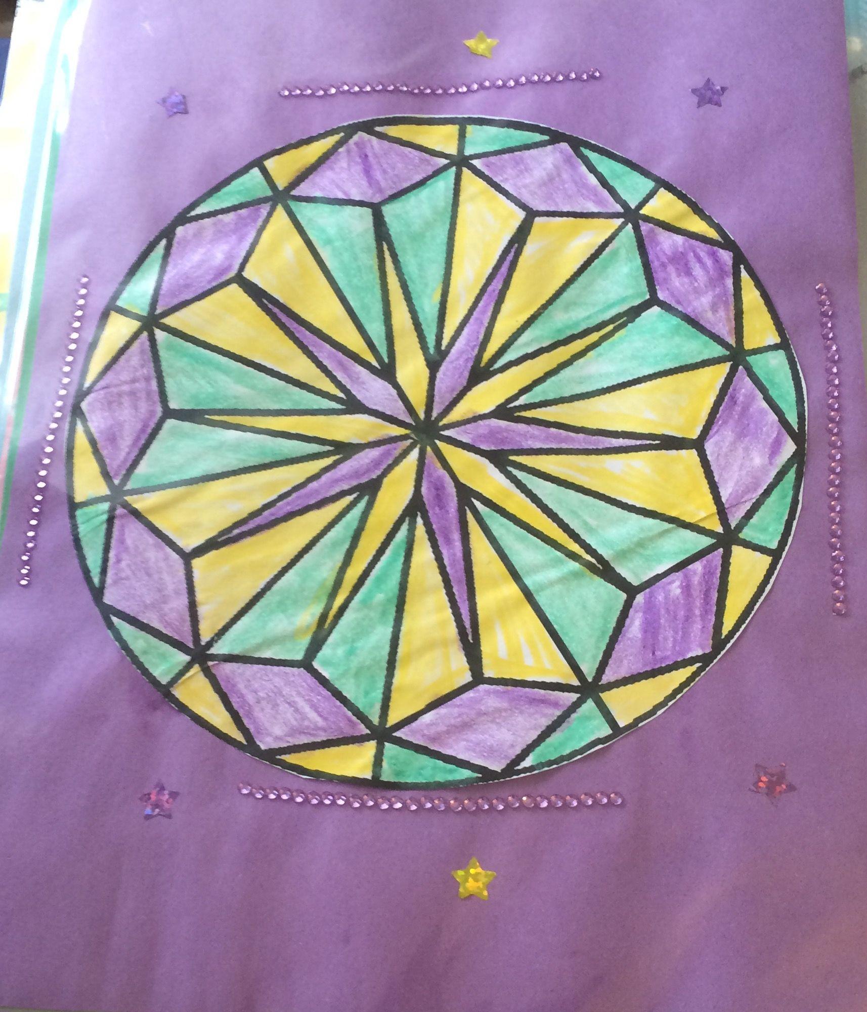 Pin By Melissa Vaughn On Mandala Love
