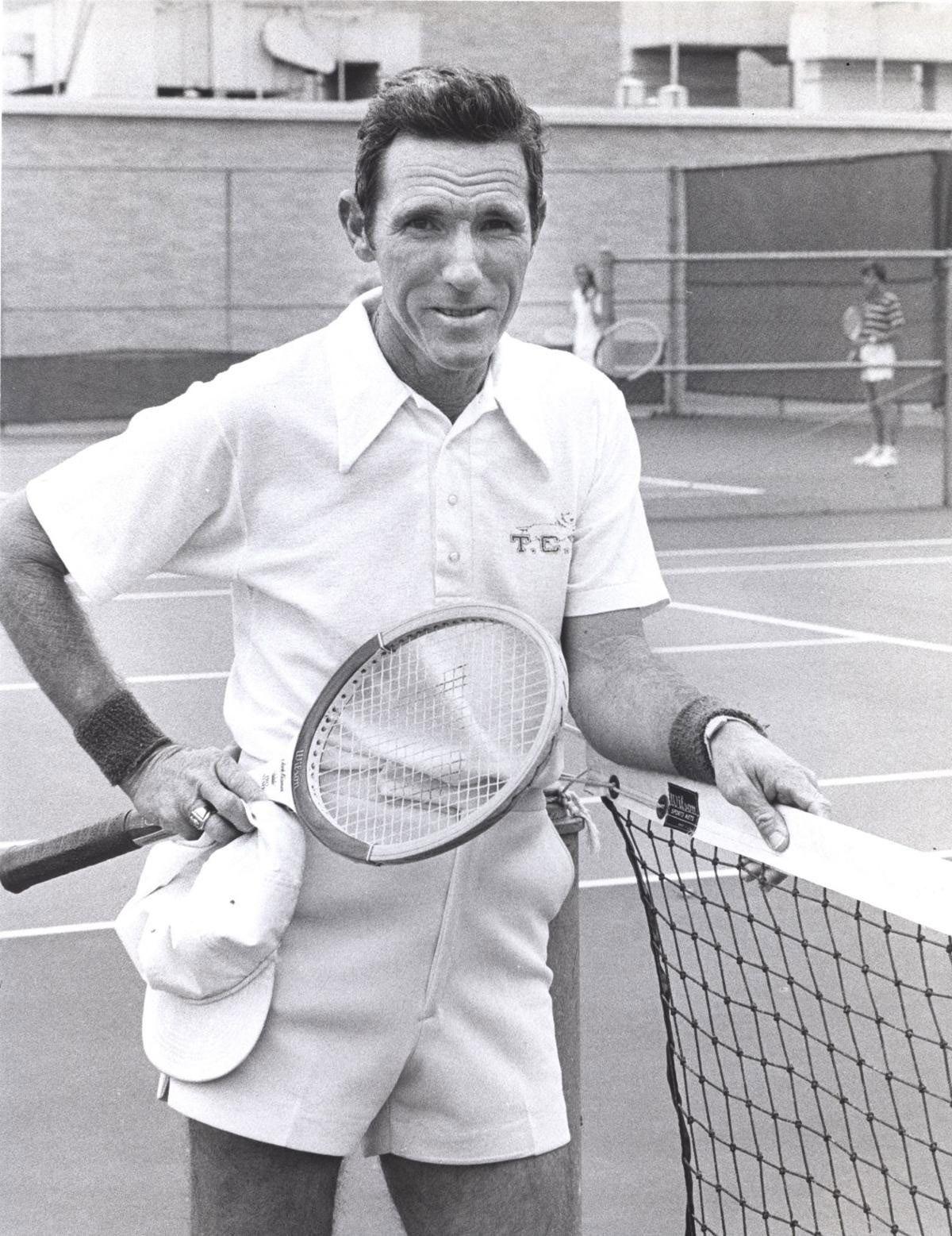 Tut Bartzen In 2020 Tennis Tennis Racket Rackets