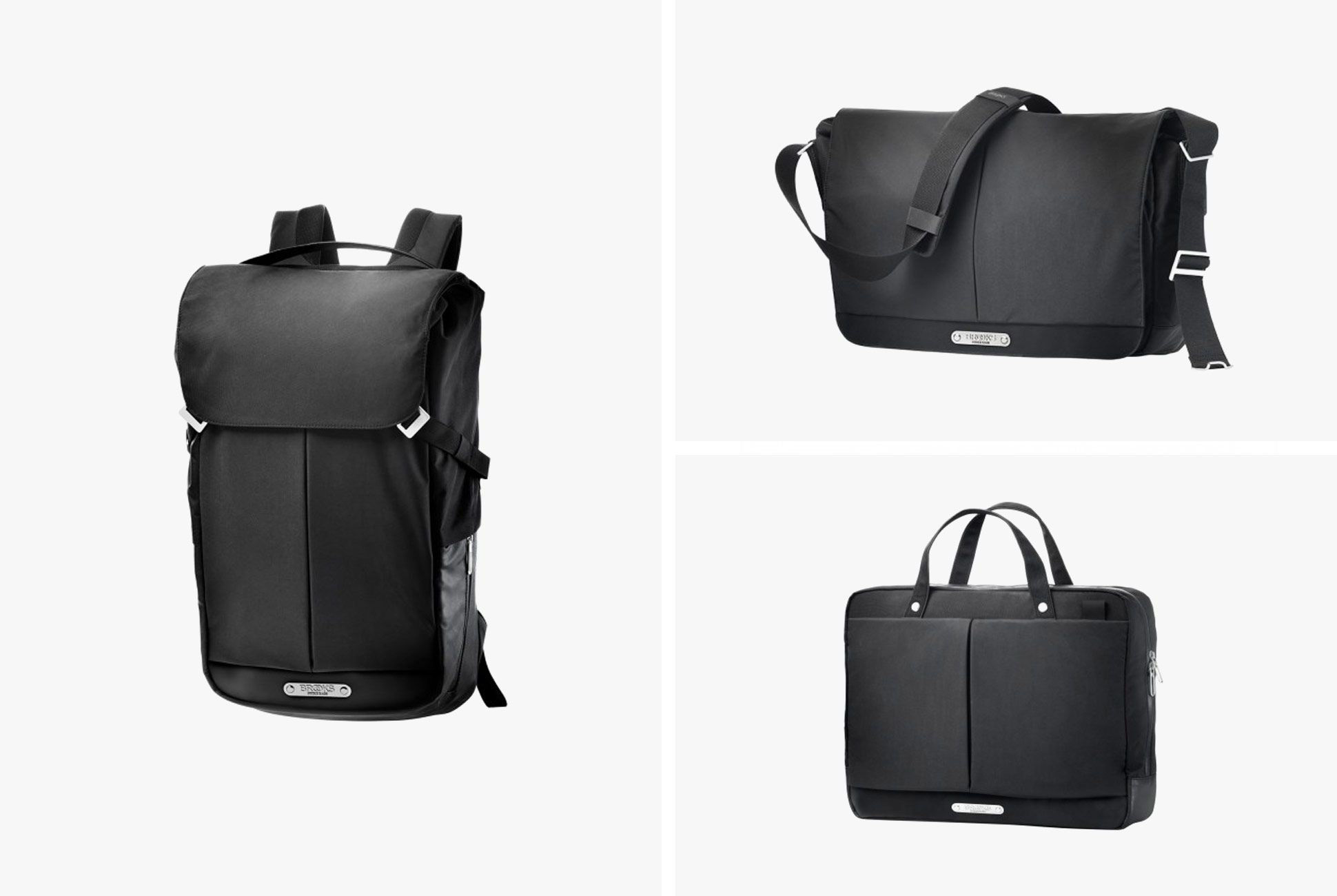 Download Brooks Just Launched A Drop Dead Gorgeous Line Of New Bags Bags Range Bag Best Bags