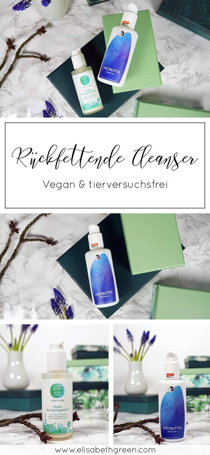 Photo of Rückfettende Cleanser für gepflegte & gesunde Haut