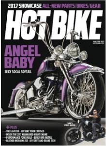 Free Subscription To Hot Bike Magazine Hot Bikes Bike Magazine