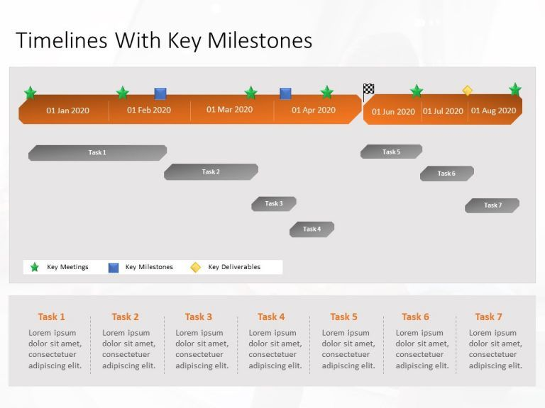 pin on timeline powerpoint templates ppt slide designs