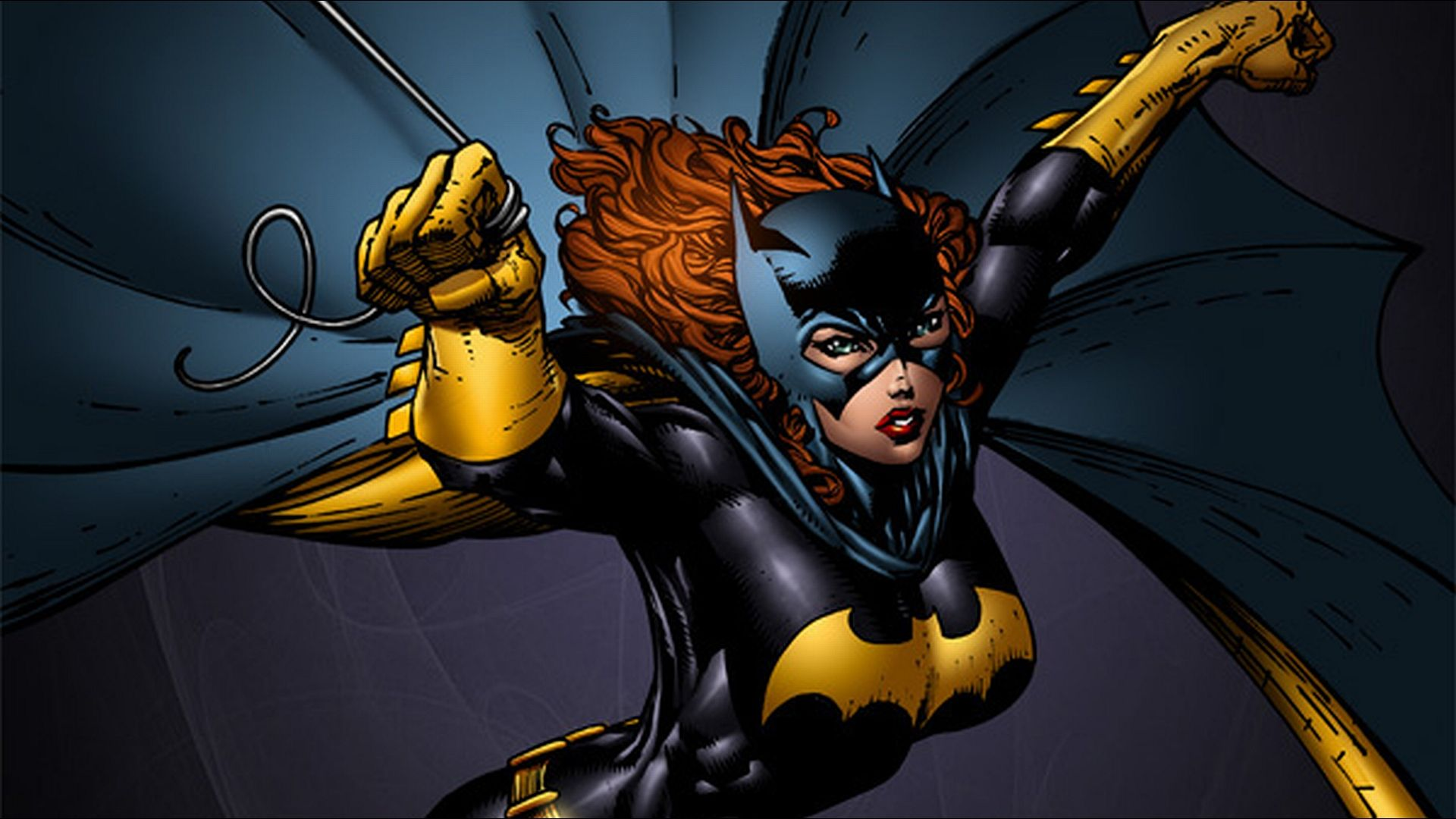 Batgirl Batgirl Batgirl Headed To Injustice Gods Among Us