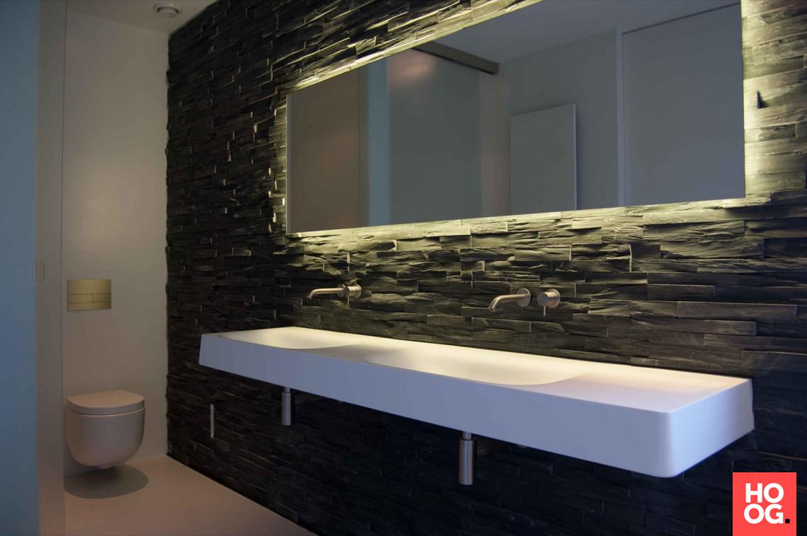 private fors design kleine luxe badkamer hoog â exclusieve