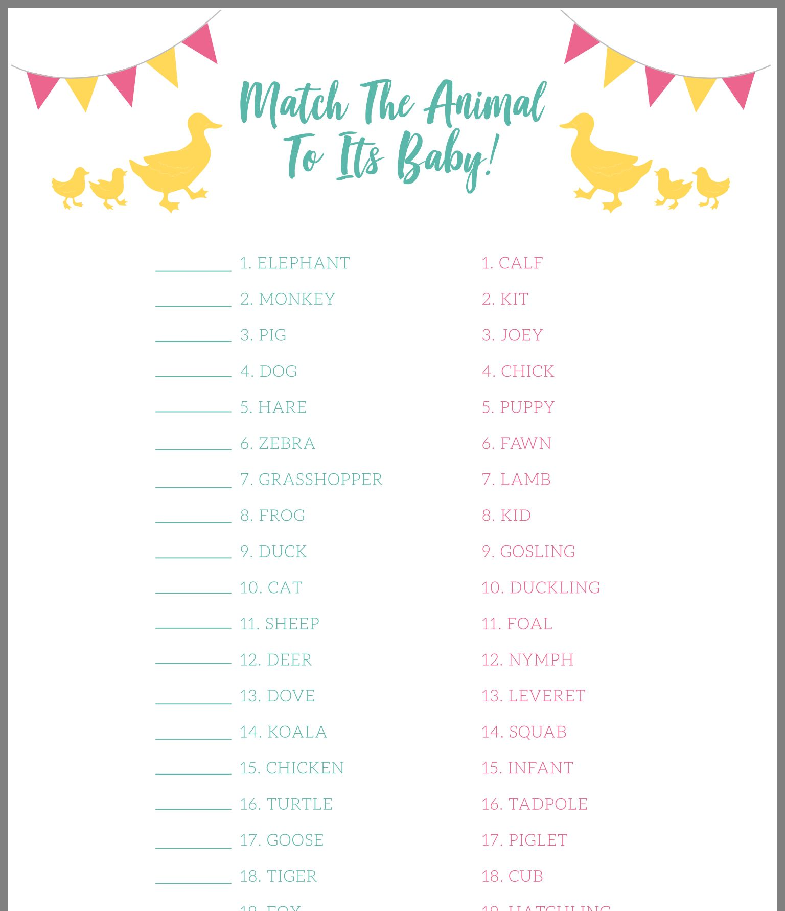 Pin By Elizabeth Kuczmarski Mantey On Baby Shower