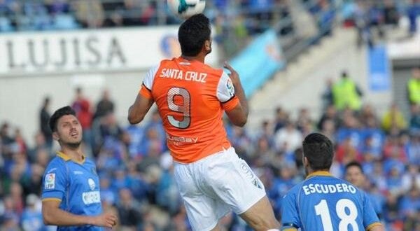 Prediksi Getafe vs Malaga