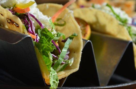Fish Tacos Ritz-Carlton Style - Dove Mountain - Tucson, Arizona | My Portfolio | Pinterest ...
