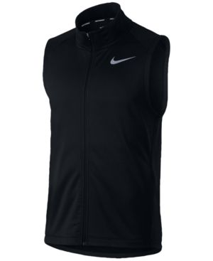 f2915871612a NIKE MEN S THERMA ESSENTIAL RUNNING VEST.  nike  cloth