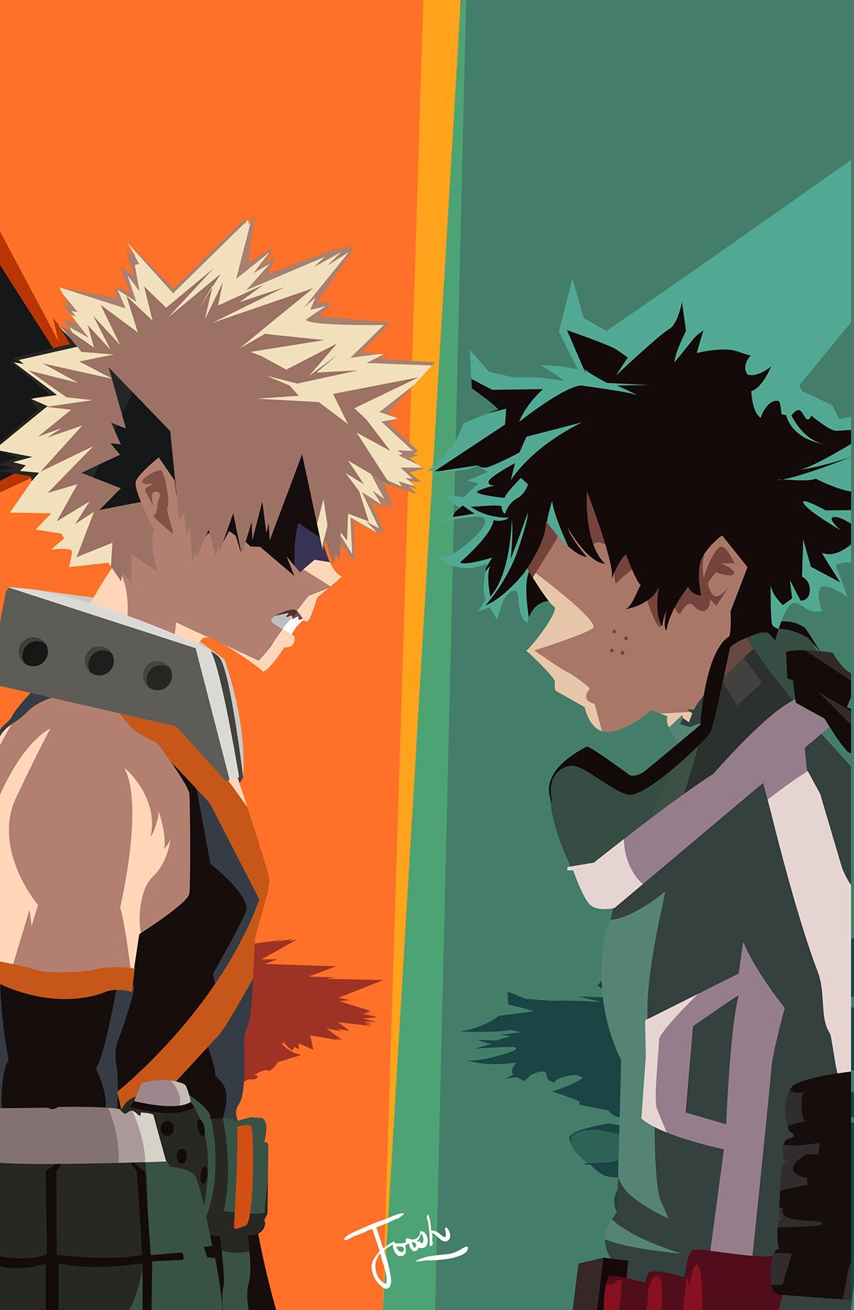 Carrieres Hero Poster Hero Wallpaper My Hero Academia Episodes