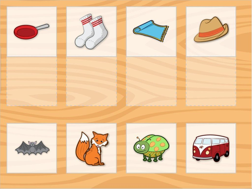 Free Online Phonics Games For Toddlers
