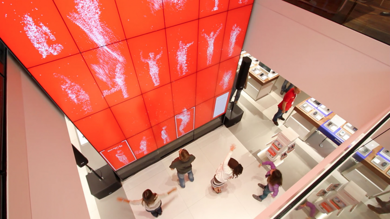 Vodafone Flagshipstore Cologne