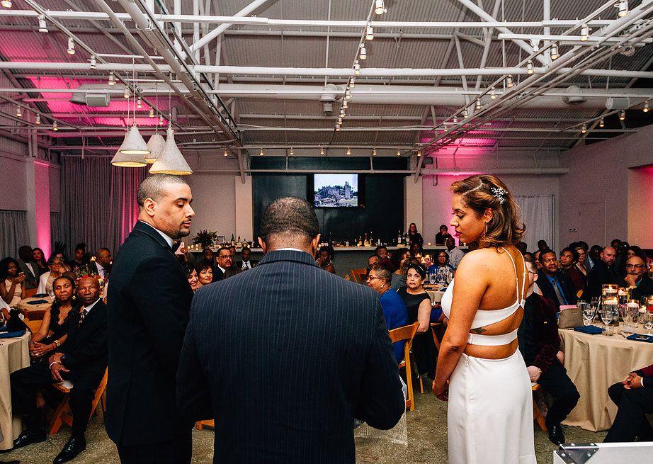 18++ Non traditional wedding venues ideas in 2021