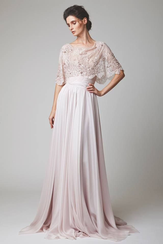 SS 2015 – Couture ‹ Elio Abou Fayssal | Wedding dresses / Vestidos ...