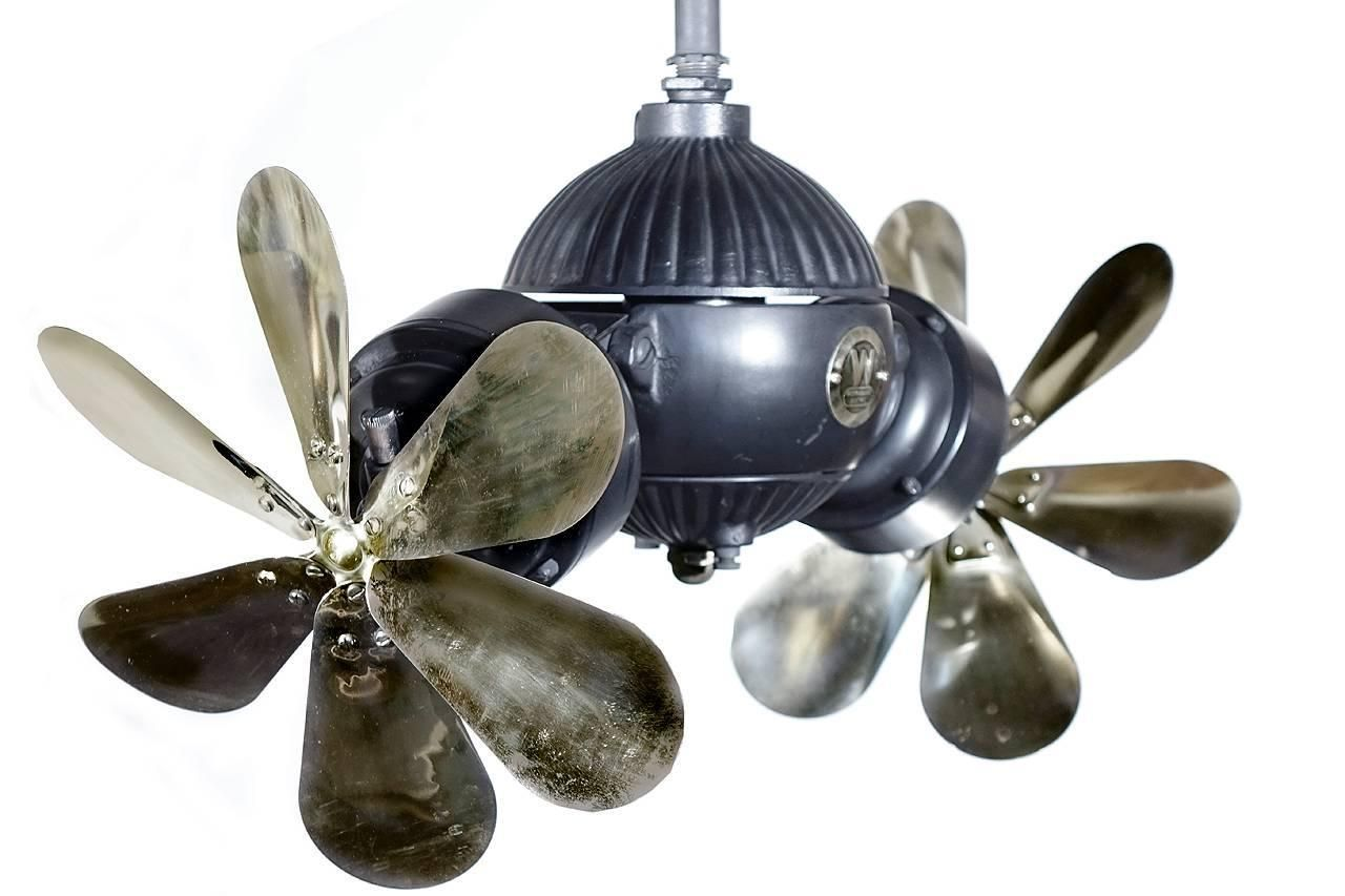 fans twin minka traditional antique fan table ceiling gyro ideas wall turbo looking style mount