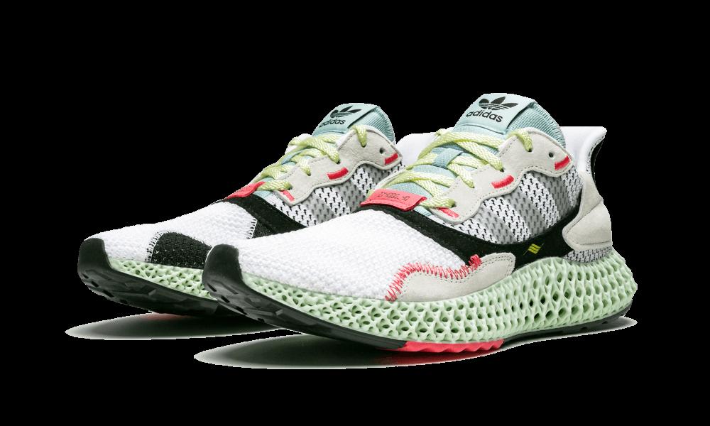 buy online 16833 d29c0 Zx 4000 4d in 2019   kicks   Adidas ZX, Grey, Sneakers