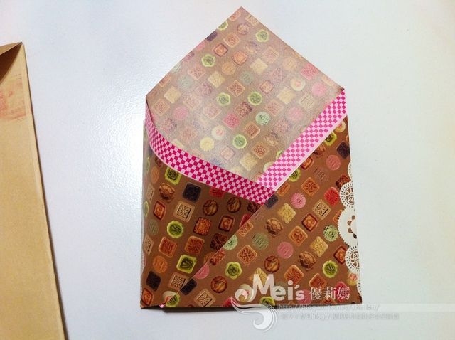 有創意的DM─「甜點.故事.台灣味特展」展 @ 曉ㄎㄚ背包blog :: 隨意窩 Xuite日誌
